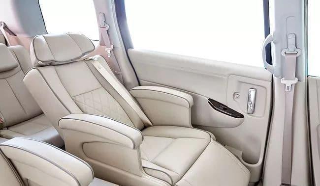 汽车电动座椅调节电机应用