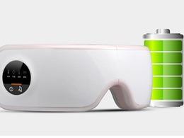 护眼仪微型直流电机应用案例