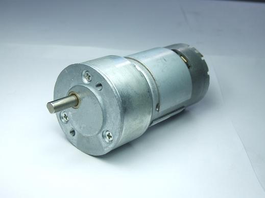 微型直流减速电机常见问题分析及解决方法
