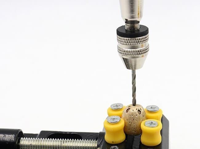 电动雕刻器直流减速电机应用