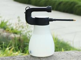 电动喷壶直流气泵电机应用