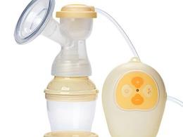 电动吸奶器|吸乳器气泵电机应用