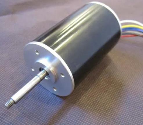 如何解决直流无刷电机短路故障问题