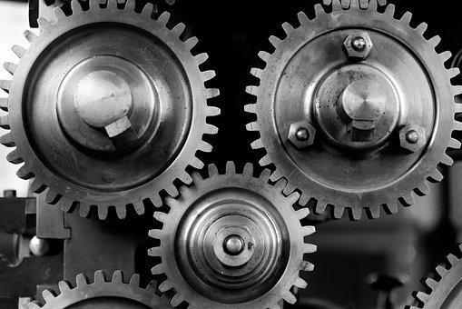 微型直流齿轮电机调速方法