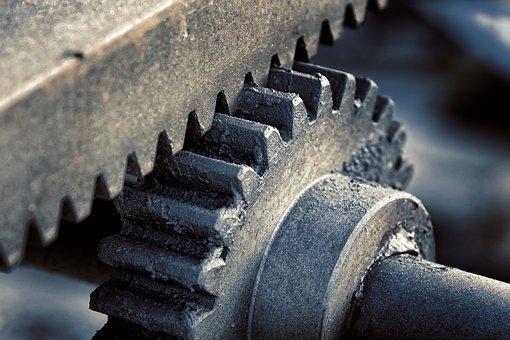 使用齿轮减速器限制有哪些?