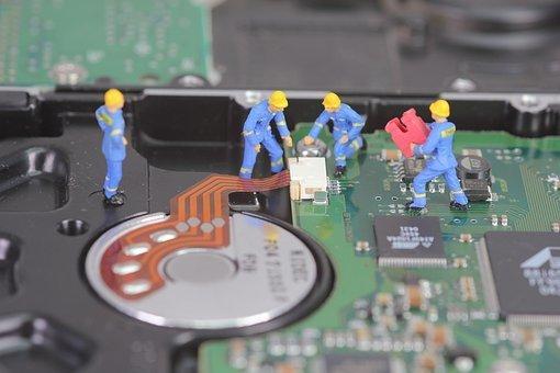 电机运行噪音的原因及处理方法