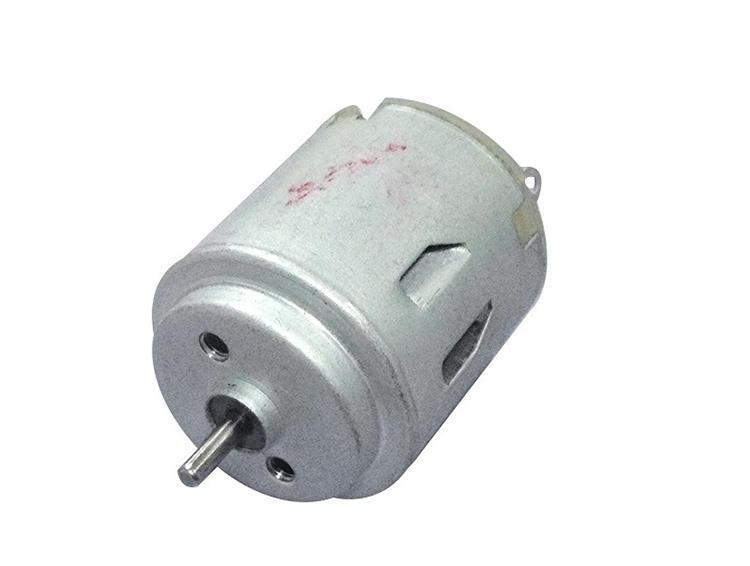 12v直流电机产品展示