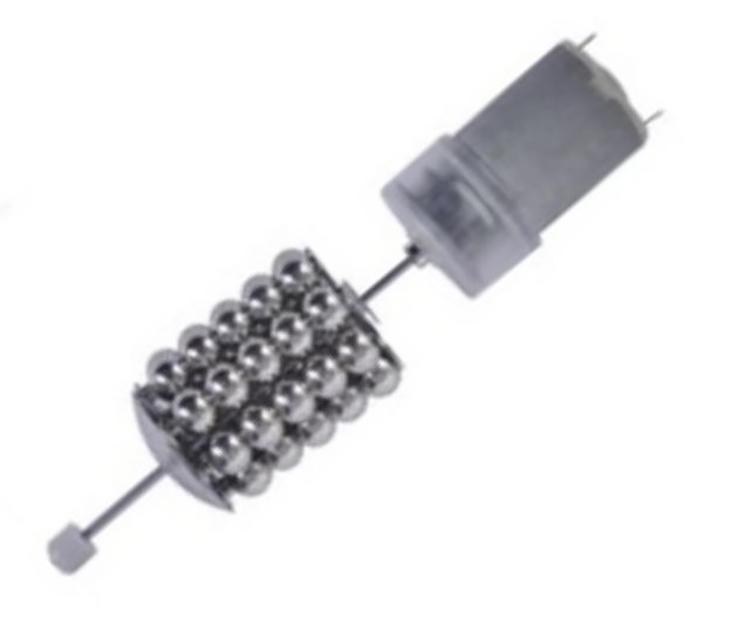 震动棒电机产品展示
