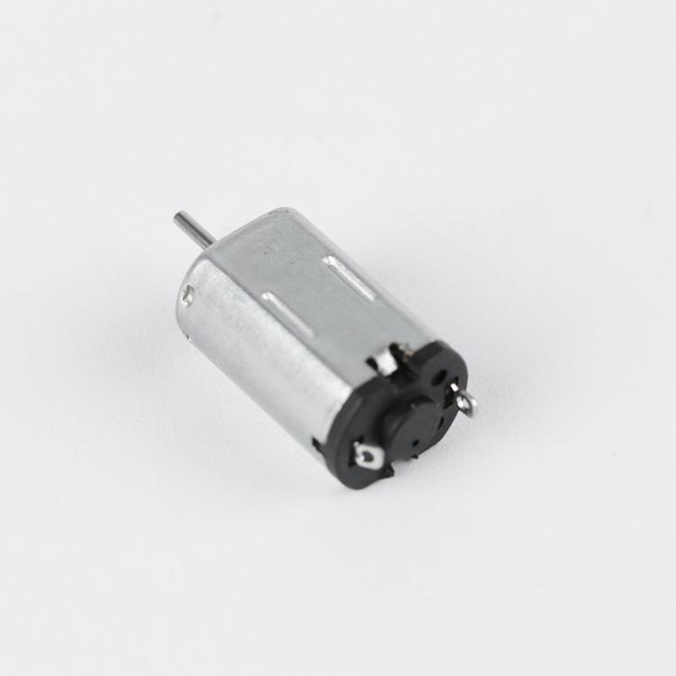 微型直流减速电机产品细节展示