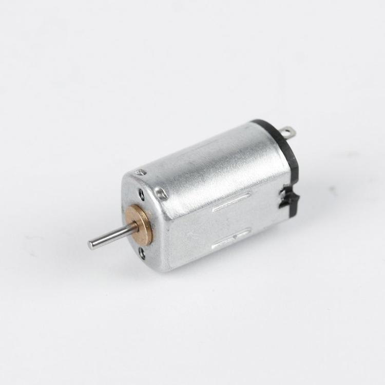 微型直流减速电机产品展示