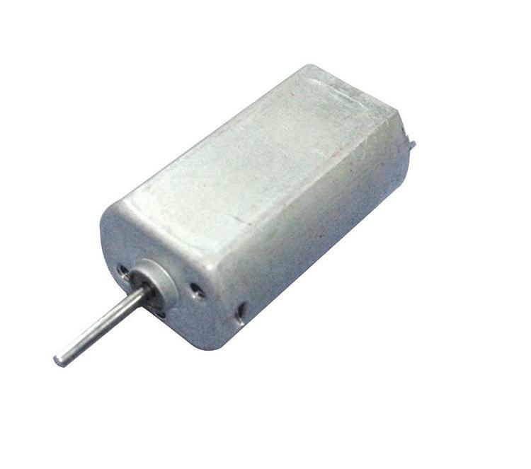 永磁直流电机产品展示