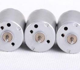 微型直流有刷电机,有刷(铁芯)电机定制