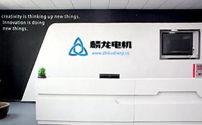 打印机专用电机、复印机直流电机、传真机减速电机、数钞机微型电机 - 麟龙微型直流电机厂家