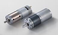 微型直流永磁电机,直流减速电机厂家