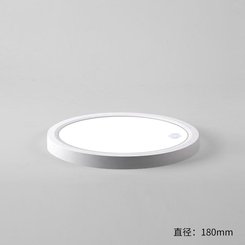 12Watt D230MM Surface ceiling light