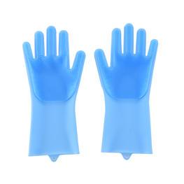 洗碗长手套