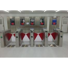 北京防静电闸机