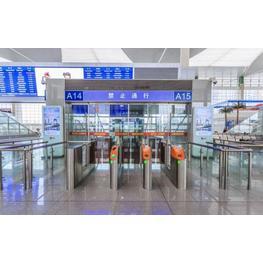 北京通道闸机管理系统
