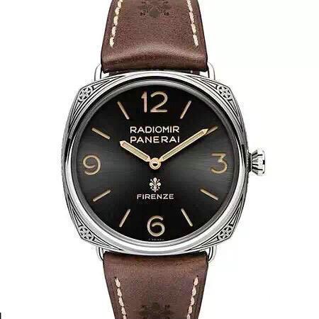 vs厂沛纳海和zf厂 找到适合自己的手表