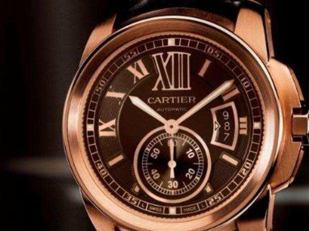 v6厂卡地亚顶级复刻手表 蓝宝石镜面比较有立体感