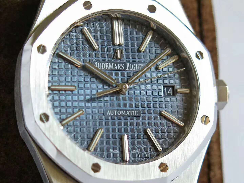 jf厂v2版AP爱彼15400手表创世之作评测