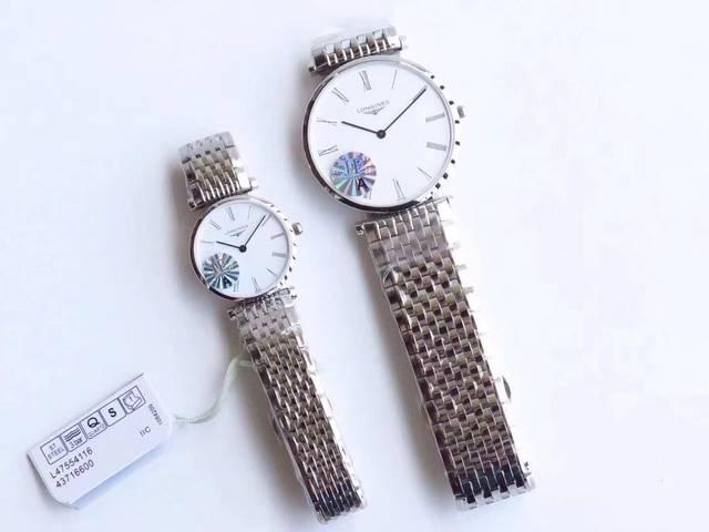 复刻浪琴嘉岚系列手表-浪琴品牌成名作