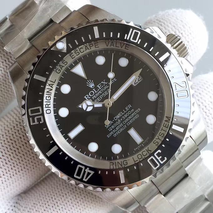 表友们最关心的n厂手表质量如何今天有答案了