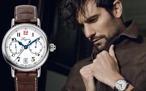 如何检查浪琴手表的真伪?学习一下吧。