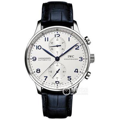 葡萄牙计时腕表,带你探秘走进品牌历史