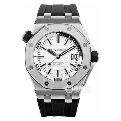 15710爱彼皇家橡树离岸型腕表,优点所在分析