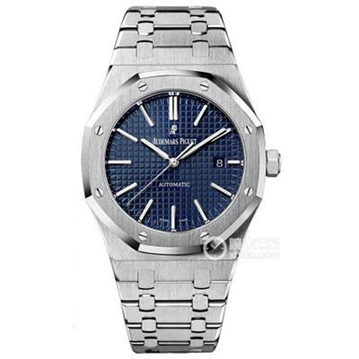 顶级爱彼品牌15400腕表,展现运动奢华范!