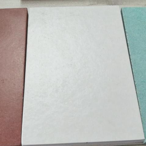 为什么娱乐场所会用纤维增强硅酸盐防火板做为防火装饰板材