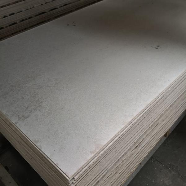 纤维增强硅酸盐板防火板