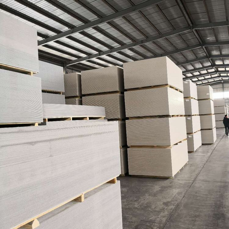硅酸盐高密度防火板厂家