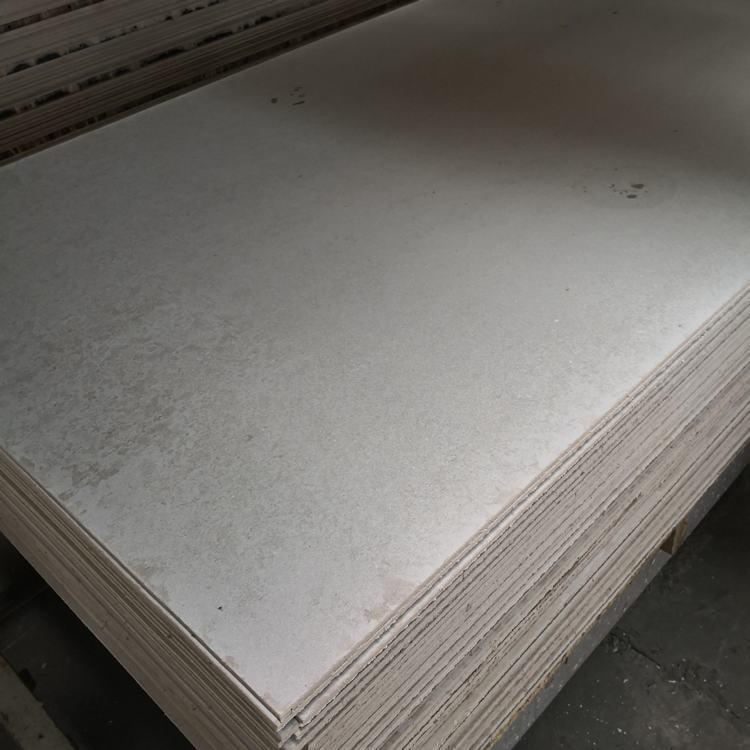 纤维增强硅酸盐板
