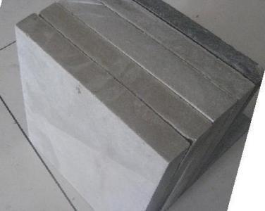 纤维增强防火硅酸盐板