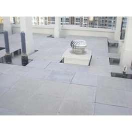 高强度钢结构包覆硅酸盐防火板