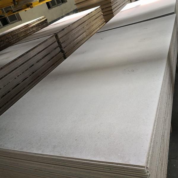 纤维水泥硅酸盐防火板