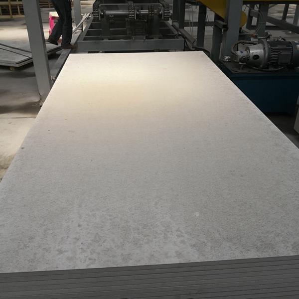 硅酸钙防火板