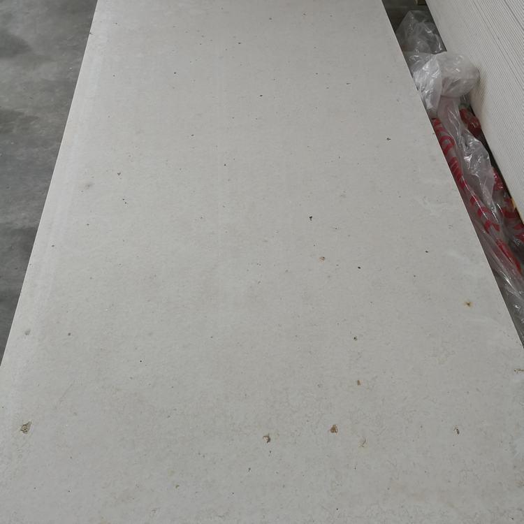轻质纤维增强硅酸盐防火板