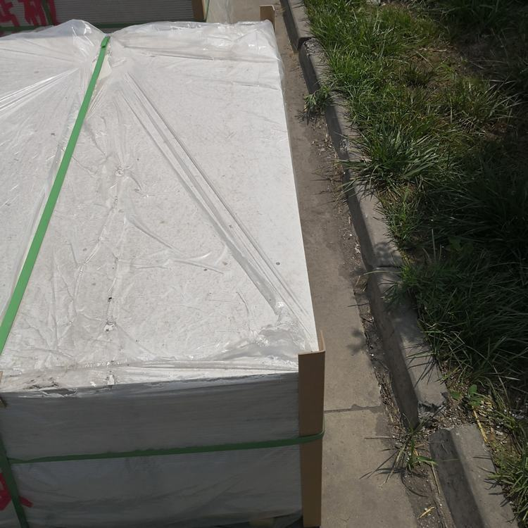 12mm厚纤维增强硅酸防火板