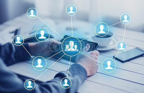 企业为何要使用微信客户管理软件