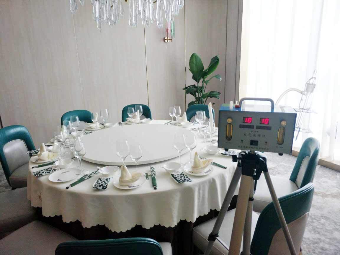新装修房屋需要做室内空气检查