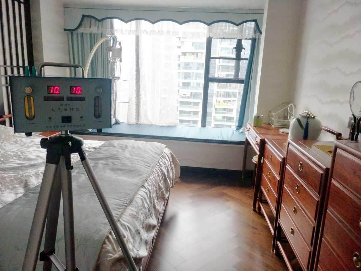 成都室内空气检测:装修污染的6的常识