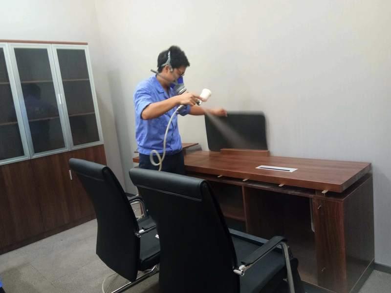 新装办公室除甲醛有必要吗?价格怎么算的。