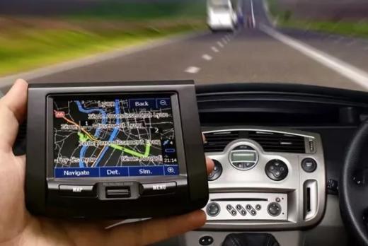 车辆GPS的选购方法