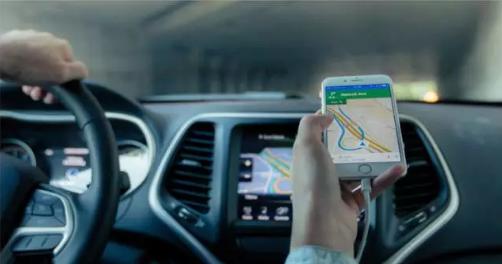 车辆为什么要安装GPS