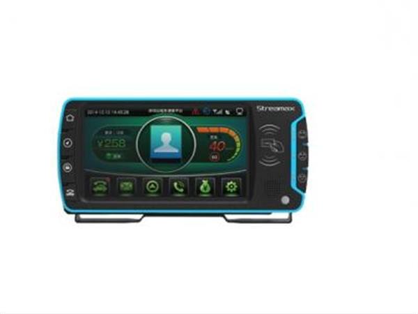 重庆出租车GPS定位系统解决方案,出租车北斗GPS定位器视频监控管理系统安装