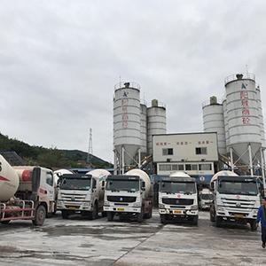重庆市云阳阳城商砼GPS定位系统安装