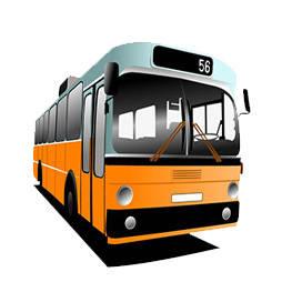 重庆公交车GPS定位系统解决方案